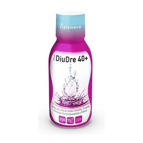 Plameca Plan DiuDre 40+ 250 ml.