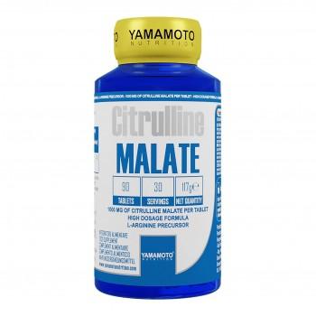 Yamamoto Citrulline Malate...