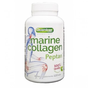 Quamtrax Marine Collagen...