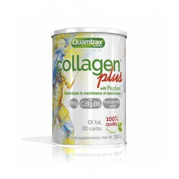 Quamtrax Collagen Plus...