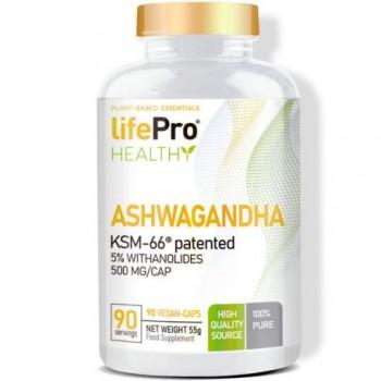 Life Pro Ashwagandha KSM-66...