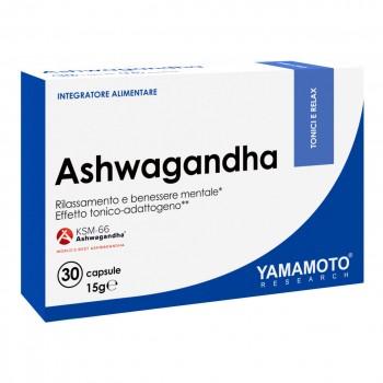 Yamamoto Ashwagandha KSM-66...