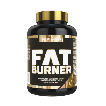 PowerLabs Fat Burner 100...