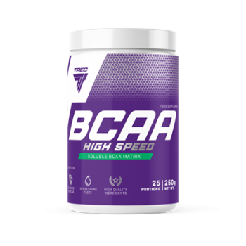 Trec Nutrition - BCAA High...