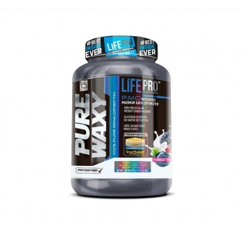 Life Pro Pure Waxy 2000gr