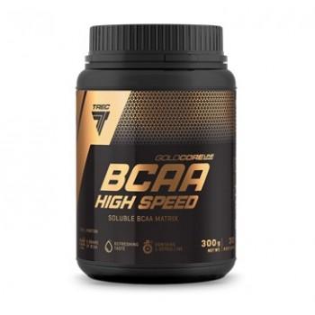 Trec BCAA 4:1:1 300 gramos