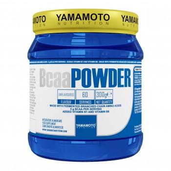 Yamamoto BCAA Powder 400...