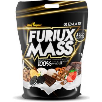 Bigman Ultimate Furiux Mass...