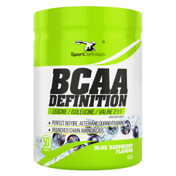 Sport Definition BCAA 465...