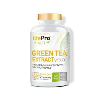 Life Pro Green Tea Extract...