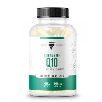 Trec Coenzyme Q10 90 cápsulas