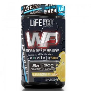 Life Pro Wild Pump 400 gramos
