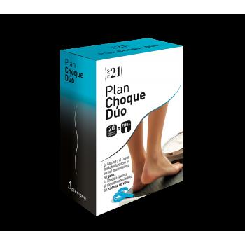Plameca Plan Choque Duo 20...