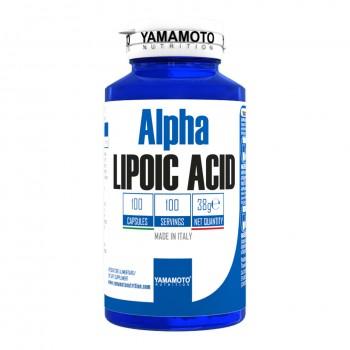Yamamoto Alpha Lipoic Acid...