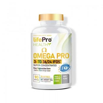 Life Pro Omega Pro IFOS 90...