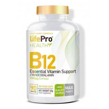 Life Pro B12 90 cápsulas