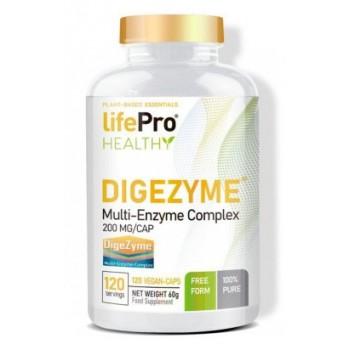 Life Pro Digezyme 120 cápsulas