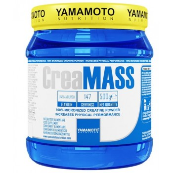 Yamamoto Crea Mass 500 gramos