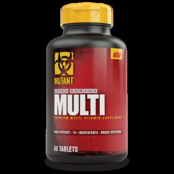 Mutant Multi...