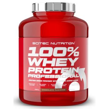 Scitec 100% Whey Protein...