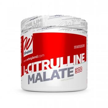 Wheyland L-Citrulline...