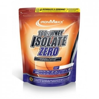 Amix ISOLYN RECOVERY 800gr. limón