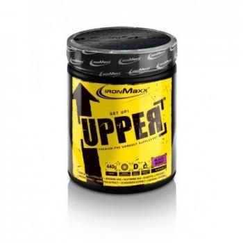 Amix Nutrition - MuscleCore HELLS NO2, 100 caps.