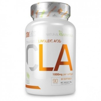 StarLabs Nutrition - CLA...