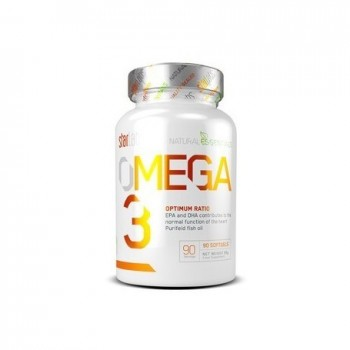 StarLabs Nutrition - Omega...