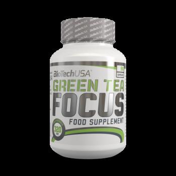 BioTechUSA - Green Tea...