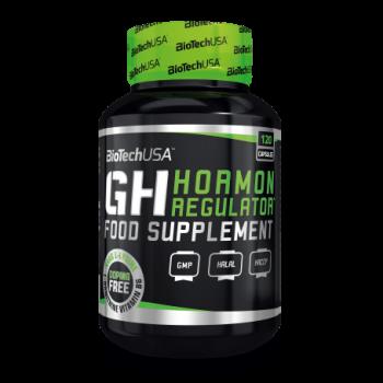 BioTechUSA - Gh hormone...