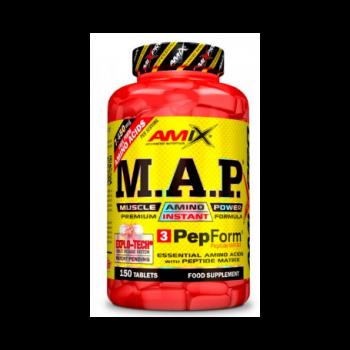 Amix Pro Series - M.A.P....