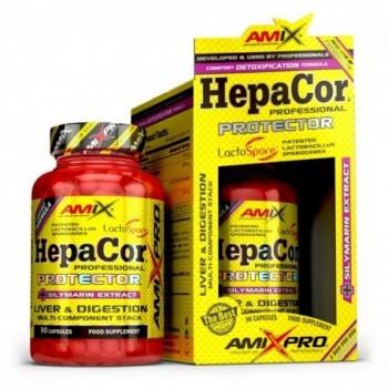 Amix Pro Series - Hepacor...
