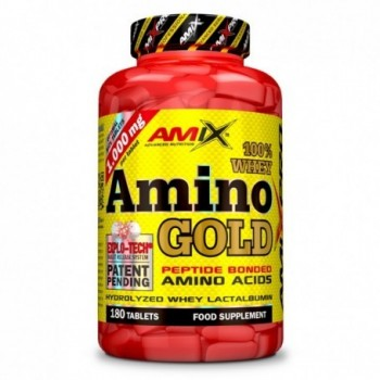 Amix Nutrition - Lipotropic Fat Burner, 200 caps.