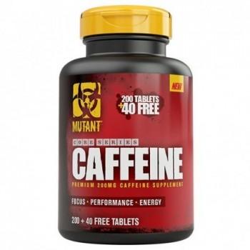 Mutant Caffeine (cafeína)...
