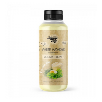 Mamma Mia White Wonder 265 ml.
