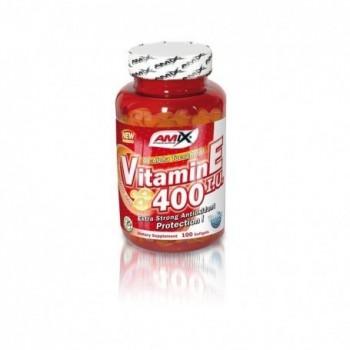 Amix Vitamin E 400