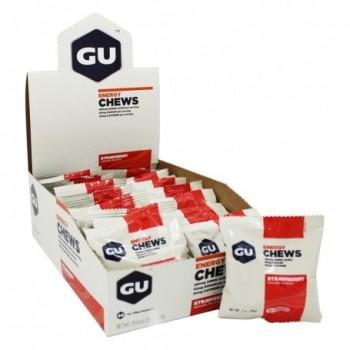 GU Energy - Energy Chews...