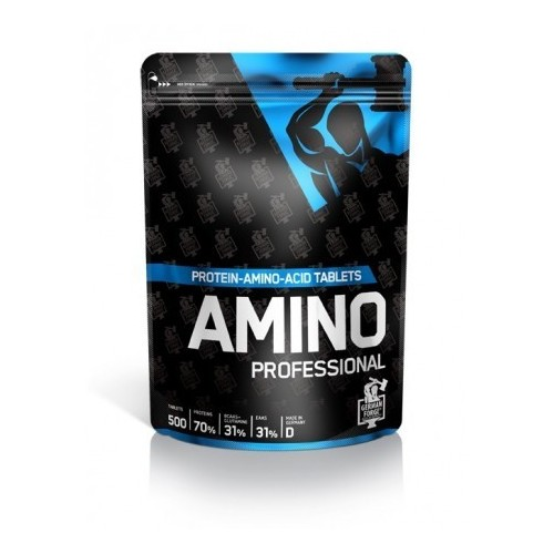 Amix BCAA Elite Rate powder 2:1:1 350gr