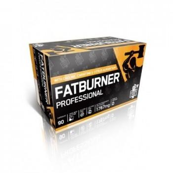 German Forge Fatburner...