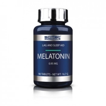 Scitec Melatonin...