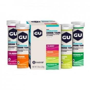 GU Energy - Energy Brew...