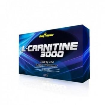 Bigman L-carnitine 3000 20...