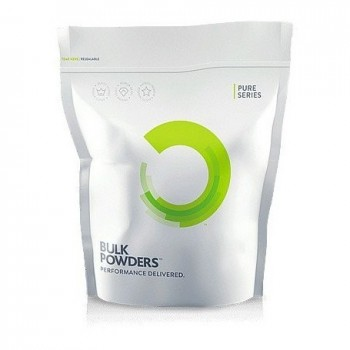 Bulk Powders Leucine 100...