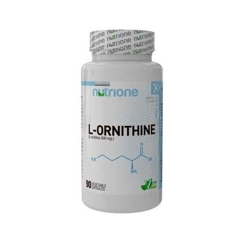 Scitec Nutrition - Ornithine - 100 capsulas de 700mg
