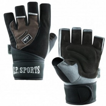 C.P. Sports - F16 - Guantes...