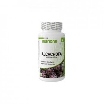 Nutrione Alcachofa 90 cápsulas