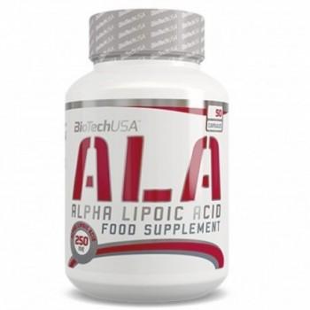 BioTechUSA - ALA - 50...