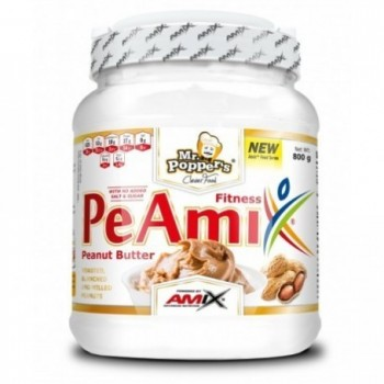 Amix Mr Popper's PeAmix 800...
