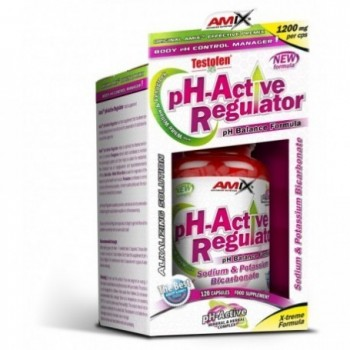 Amix pH Active Regulator...